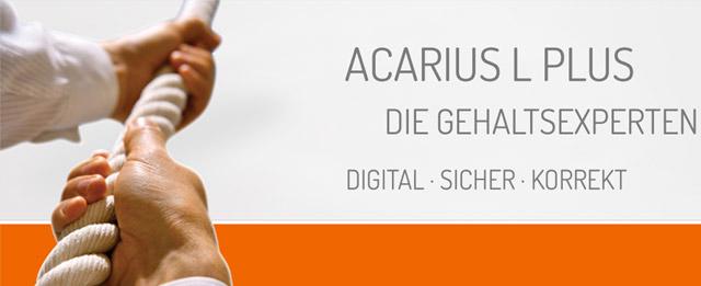 acarius L plus GmbH