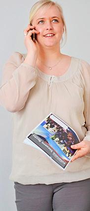 Claudia Schimke