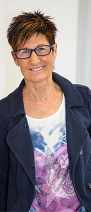 Marion Romano