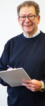 Wolfgang Reimann